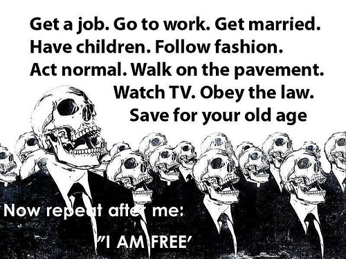 Free from Slavery
